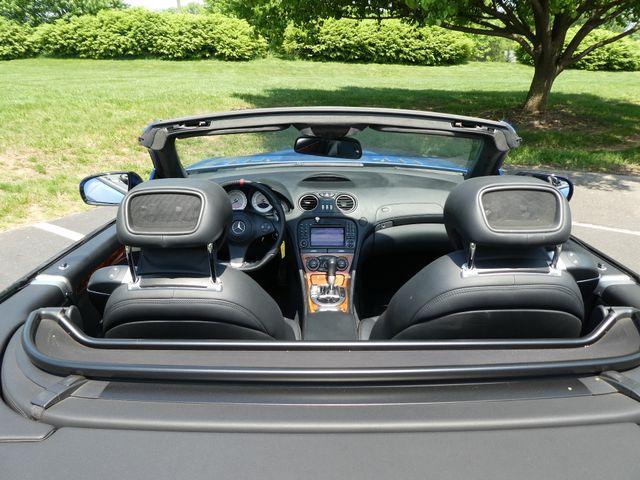 2009 Mercedes-Benz SL63 AMG Leesburg, Virginia 27