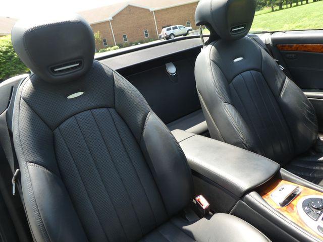 2009 Mercedes-Benz SL63 AMG Leesburg, Virginia 21