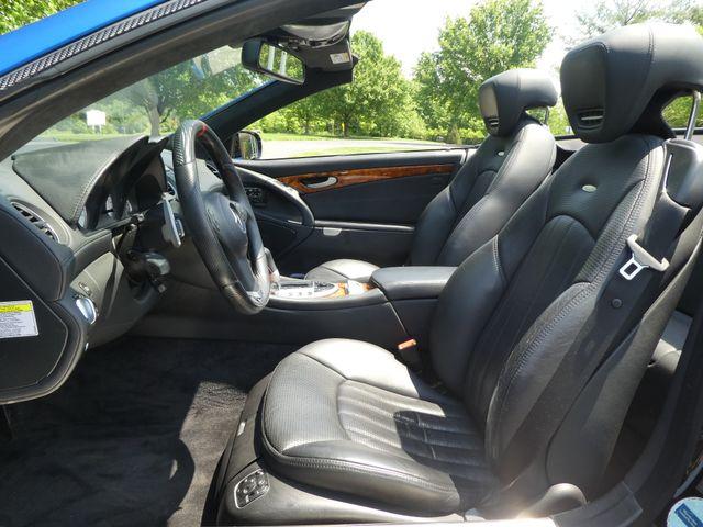 2009 Mercedes-Benz SL63 AMG Leesburg, Virginia 24