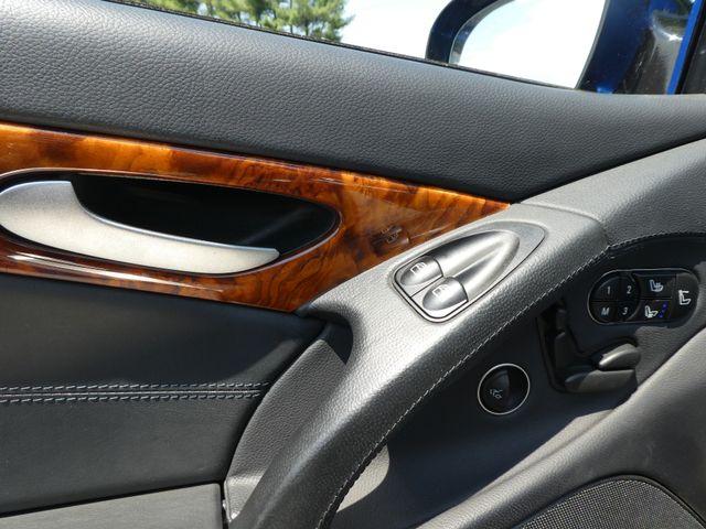 2009 Mercedes-Benz SL63 AMG Leesburg, Virginia 36