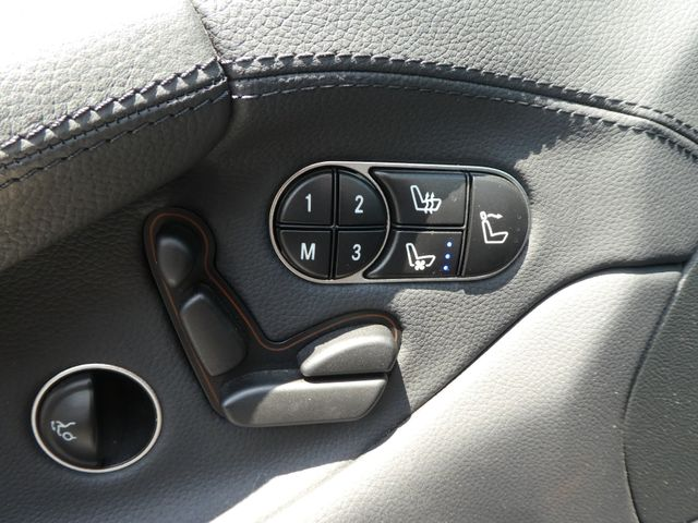 2009 Mercedes-Benz SL63 AMG Leesburg, Virginia 37