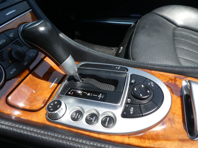 2009 Mercedes-Benz SL63 AMG Leesburg, Virginia 41