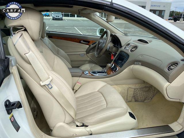 2009 Mercedes-Benz SL63 AMG Madison, NC 6