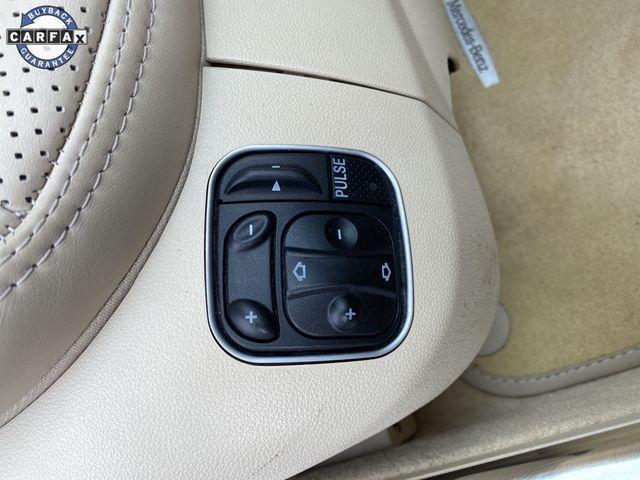 2009 Mercedes-Benz SL63 AMG Madison, NC 10