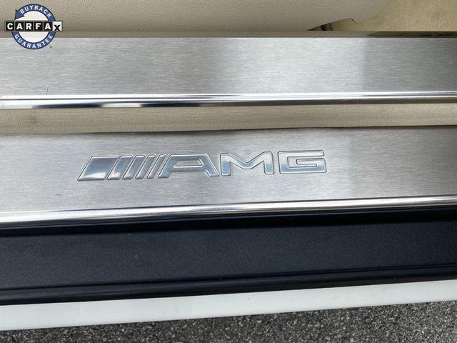2009 Mercedes-Benz SL63 AMG Madison, NC 13