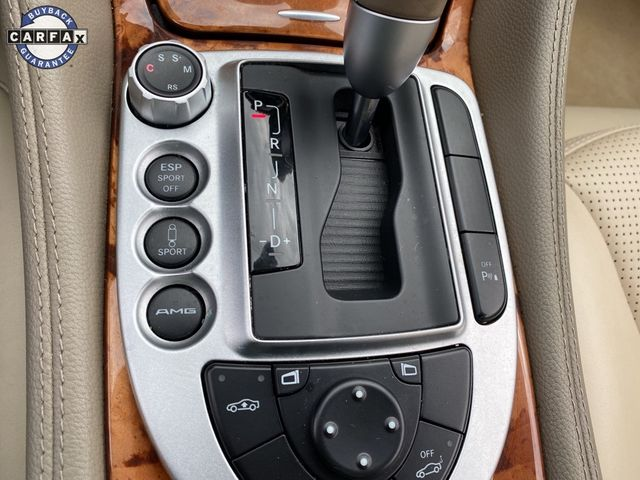 2009 Mercedes-Benz SL63 AMG Madison, NC 22