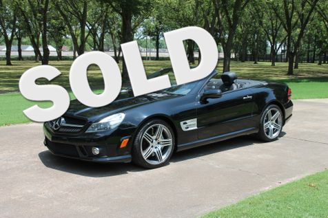 2009 Mercedes-Benz SL63 AMG in Marion, Arkansas