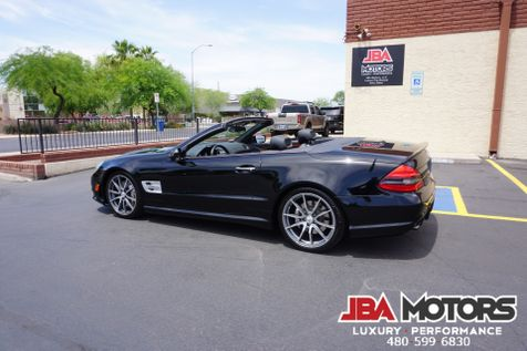 2009 Mercedes-Benz SL63 AMG SL Class 63 Convertible Roadster ~ 1 Owner Car | MESA, AZ | JBA MOTORS in MESA, AZ