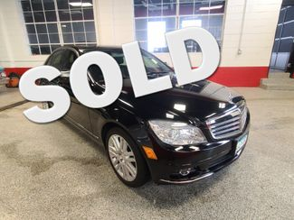 2009 Mercedes C300 4-Matic SUPER RELIABLE, SAFE AND COMFORTABLE Saint Louis Park, MN