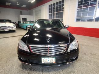 2009 Mercedes C300 4-Matic SUPER RELIABLE, SAFE AND COMFORTABLE Saint Louis Park, MN 33