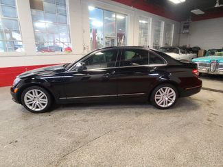 2009 Mercedes C300 4-Matic SUPER RELIABLE, SAFE AND COMFORTABLE Saint Louis Park, MN 1