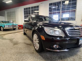 2009 Mercedes C300 4-Matic SUPER RELIABLE, SAFE AND COMFORTABLE Saint Louis Park, MN 32