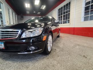2009 Mercedes C300 4-Matic SUPER RELIABLE, SAFE AND COMFORTABLE Saint Louis Park, MN 34