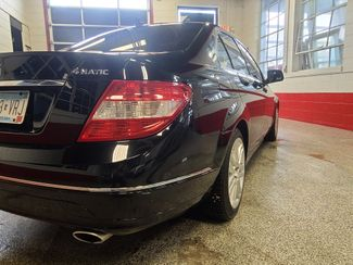 2009 Mercedes C300 4-Matic SUPER RELIABLE, SAFE AND COMFORTABLE Saint Louis Park, MN 37