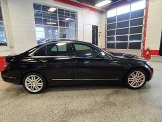 2009 Mercedes C300 4-Matic SUPER RELIABLE, SAFE AND COMFORTABLE Saint Louis Park, MN 10