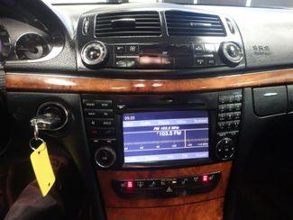 2009 Mercedes E320 Bluetec W/TURBOCHARGED V6 FAST, SOLID, & VERY CLEAN Saint Louis Park, MN 4