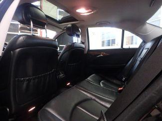 2009 Mercedes E320 Bluetec W/TURBOCHARGED V6 FAST, SOLID, & VERY CLEAN Saint Louis Park, MN 12