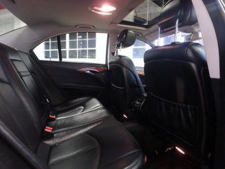 2009 Mercedes E320 Bluetec W/TURBOCHARGED V6 FAST, SOLID, & VERY CLEAN Saint Louis Park, MN 14