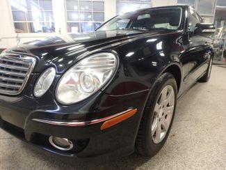2009 Mercedes E320 Bluetec W/TURBOCHARGED V6 FAST, SOLID, & VERY CLEAN Saint Louis Park, MN 20