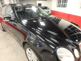 2009 Mercedes E320 Bluetec W/TURBOCHARGED V6 FAST, SOLID, & VERY CLEAN Saint Louis Park, MN 25