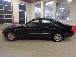 2009 Mercedes E320 Bluetec W/TURBOCHARGED V6 FAST, SOLID, & VERY CLEAN Saint Louis Park, MN 9
