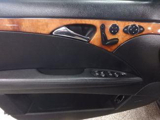 2009 Mercedes E320 Bluetec W/TURBOCHARGED V6 FAST, SOLID, & VERY CLEAN Saint Louis Park, MN 6