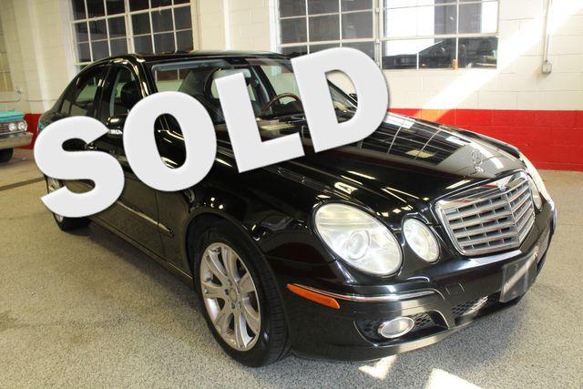 2009 Mercedes E350 4-Matic SERVICED, VERY CLEAN, & COMFORTABLE Saint Louis Park, MN