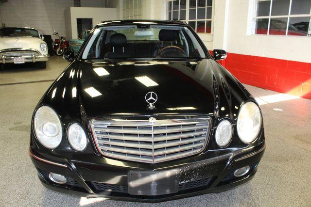 2009 Mercedes E350 4-Matic  Luxury 3.5L Saint Louis Park, MN 30