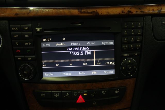 2009 Mercedes E350 4-Matic  Luxury 3.5L Saint Louis Park, MN 18