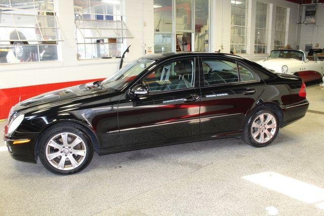 2009 Mercedes E350 4-Matic  Luxury 3.5L Saint Louis Park, MN 10