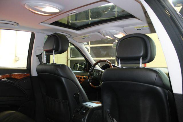 2009 Mercedes E350 4-Matic  Luxury 3.5L Saint Louis Park, MN 5