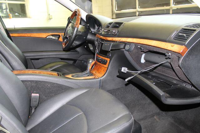 2009 Mercedes E350 4-Matic  Luxury 3.5L Saint Louis Park, MN 6