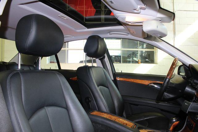 2009 Mercedes E350 4-Matic  Luxury 3.5L Saint Louis Park, MN 26