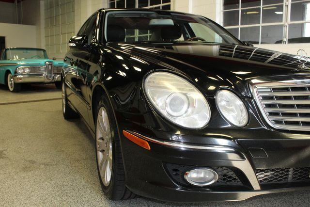 2009 Mercedes E350 4-Matic  Luxury 3.5L Saint Louis Park, MN 29