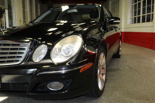 2009 Mercedes E350 4-Matic  Luxury 3.5L Saint Louis Park, MN 31