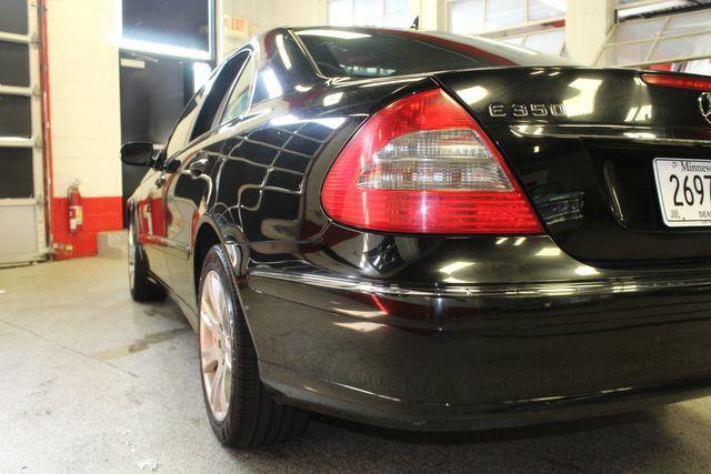 2009 Mercedes E350 4-Matic  Luxury 3.5L Saint Louis Park, MN 32