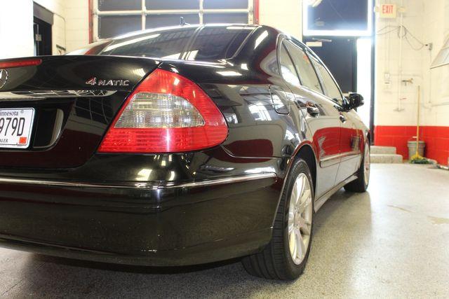 2009 Mercedes E350 4-Matic  Luxury 3.5L Saint Louis Park, MN 33