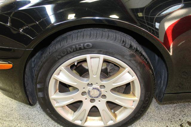 2009 Mercedes E350 4-Matic  Luxury 3.5L Saint Louis Park, MN 37