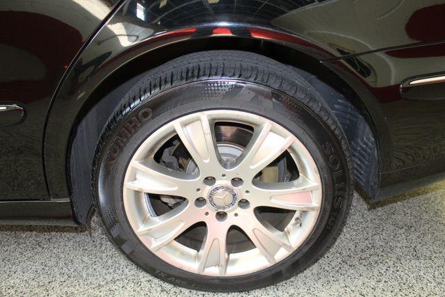 2009 Mercedes E350 4-Matic  Luxury 3.5L Saint Louis Park, MN 38