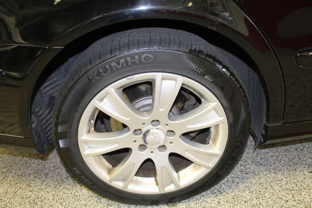 2009 Mercedes E350 4-Matic  Luxury 3.5L Saint Louis Park, MN 39