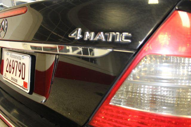 2009 Mercedes E350 4-Matic  Luxury 3.5L Saint Louis Park, MN 35