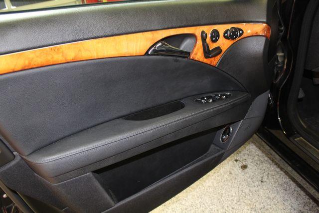 2009 Mercedes E350 4-Matic  Luxury 3.5L Saint Louis Park, MN 8