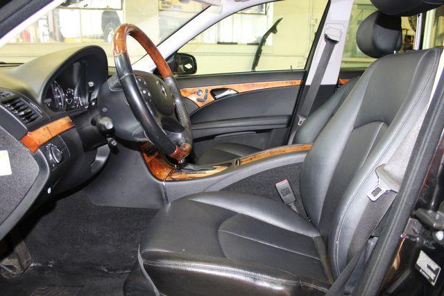 2009 Mercedes E350 4-Matic  Luxury 3.5L Saint Louis Park, MN 2
