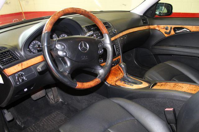 2009 Mercedes E350 4-Matic  Luxury 3.5L Saint Louis Park, MN 7