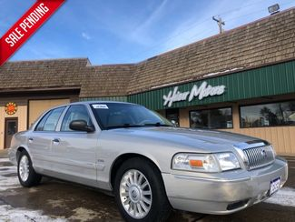 2009 Mercury Grand Marquis in Dickinson, ND