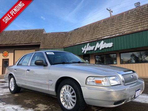 2009 Mercury Grand Marquis LS in Dickinson, ND