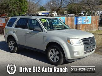 2009 Mercury Mariner Low Miles in Austin, TX 78745