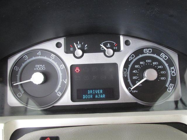 2009 Mercury Mariner Premier Gardena, California 5