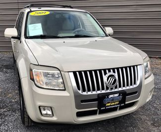 2009 Mercury Mariner Premier in Harrisonburg, VA 22801