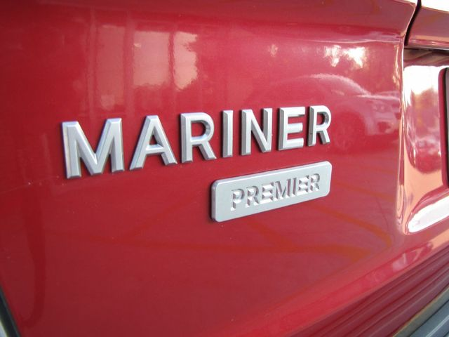 2009 Mercury Mariner Premier in Medina OHIO, 44256